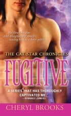 Fugitive ebook by Cheryl Brooks