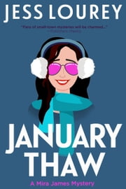 January Thaw ebook by Jess Lourey