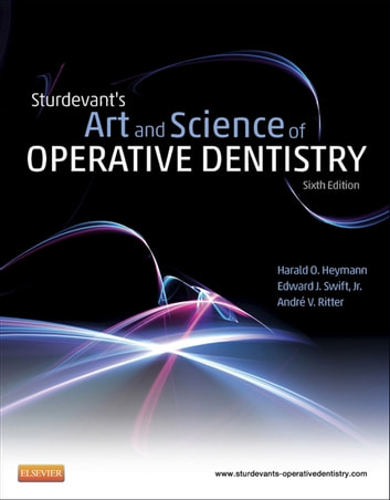 Operative Dentistry Ebook