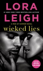 Wicked Lies, A Men of Summer Novel