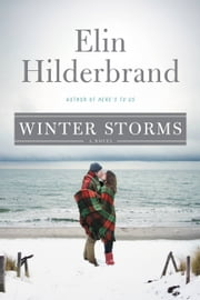 Winter Storms ebook by Elin Hilderbrand