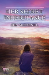 Her Secret Inheritance ebook by Jen McConnel