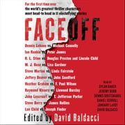 FaceOff audiobook by Lee Child, Lincoln Child, Michael Connelly,...