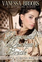 Viscount Weston's Bride ebook by Vanessa Brooks