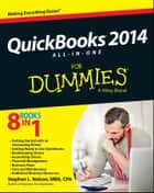 QuickBooks 2014 All-in-One For Dummies ebook by Stephen L. Nelson
