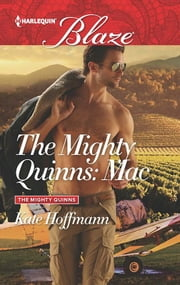 The Mighty Quinns: Mac ebook by Kate Hoffmann