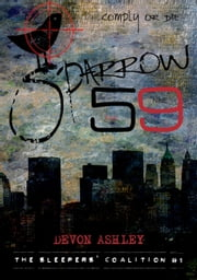 Sparrow 59 ebook by Devon Ashley
