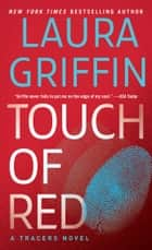 Touch of Red ebook by