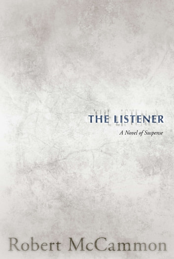 The Listener ebook by Robert McCammon