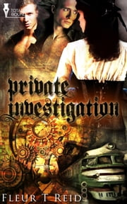 Private Investigation ebook by Fleur T Reid