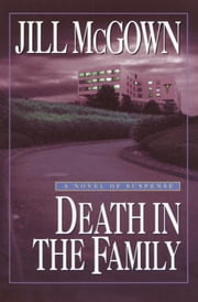 Death in the Family ebook by Jill McGown