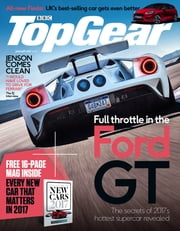 Top Gear - Issue# 291 - Frontline magazine