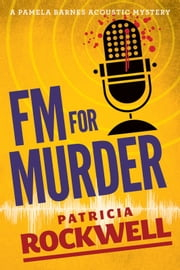 FM For Murder ebook by Patricia Rockwell