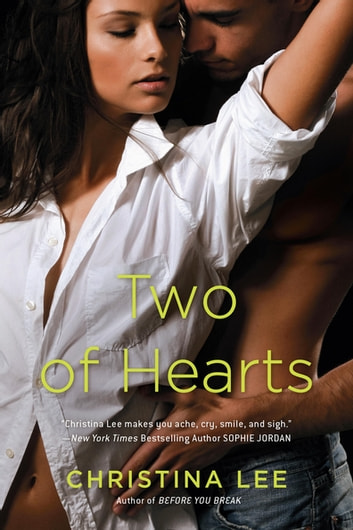 Two of Hearts ebook by Christina Lee