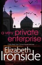 A Very Private Enterprise ebook by Elizabeth Ironside