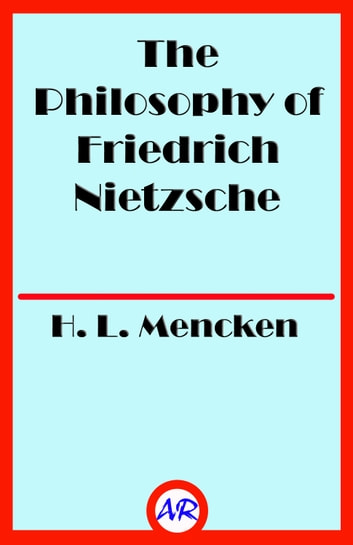 an analysis of the philosophy of friedrich nietzsche