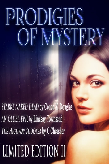 Prodigies of Mystery - Limited Edition II ebook by Conda V. Douglas,Lindsay Townsend,C. Chessher