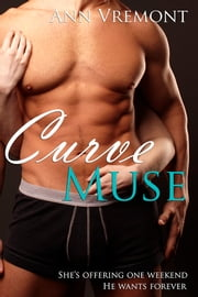 Curve Muse ebook by Ann Vremont
