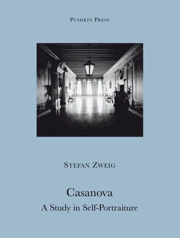 Casanova ebook by Stefan Zweig