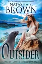 Outsider ebook by Natasha Brown