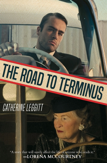 The Road to Terminus ebook by Catherine Leggitt