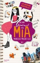 Journal de Mia - Tome 1 - La grande nouvelle ebook by Meg Cabot