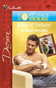 Baby of Fortune ebook by Shirley Rogers