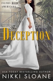 The Deception ebook by Nikki Sloane