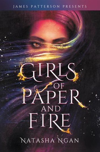Girls of Paper and Fire ebook by Natasha Ngan