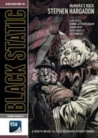 Black Static #55 (November -December 2016) ebook by TTA Press