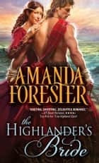 The Highlander's Bride ebook by