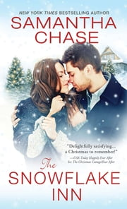 Snowflake Inn ebook by Samantha Chase