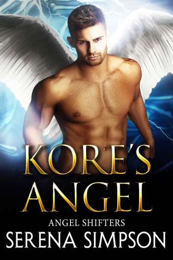 Kore's Angel ebook by Serena Simpson