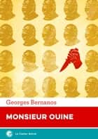 Monsieur Ouine ebook by Georges Bernanos