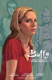Buffy: Season Nine Library Edition Volume 3 ebook by Various