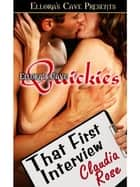 That First Interview ebook by Claudia Rose