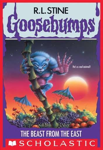 Goosebumps Stories Pdf