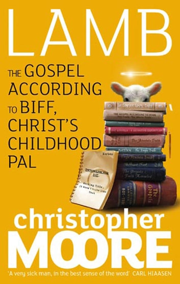 Lamb - A Novel ebook by Christopher Moore
