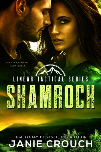 Shamrock ebook by Janie Crouch