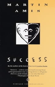 Success ebook by Martin Amis