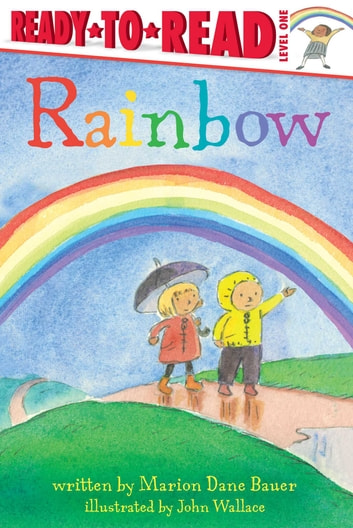 Rainbow - With Audio Recording ebook by Marion Dane Bauer