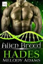 Hades eBook by Melody Adams