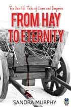 From Hay to Eternity - Ten Devilish Tales of Crime and Suspense ebook by Sandra Murphy