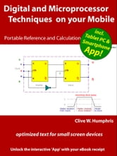 Digital and Microprocessor Techniques on your Mobile ebook by Clive W. Humphris