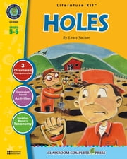 Holes (Louis Sachar) ebook by Angie McNaughton