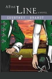 A Fine Line ebook by Courtney Brandt