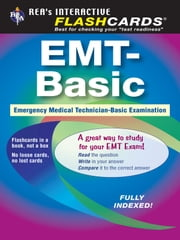EMT-Basic Flashcard Book ebook by Jeffrey Lindsey