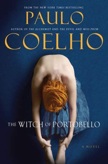 The Witch of Portobello - A Novel ebook by Paulo Coelho