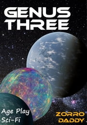 Genus Three ebook by Zorro Daddy