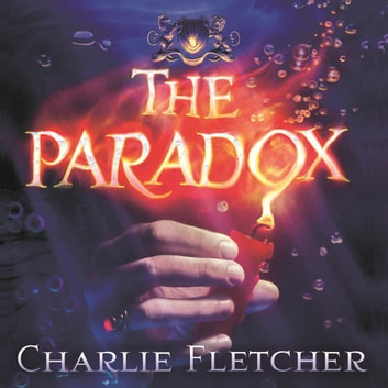 The Paradox - An Oversight Novel audiobook by Charlie Fletcher